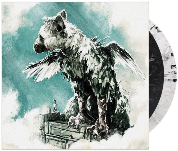 The last guardian OST